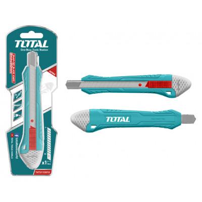 Պաստառի դանակ TOTAL THT5110916 (ԿՈԴ 16636)